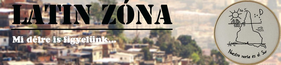Latin Zóna